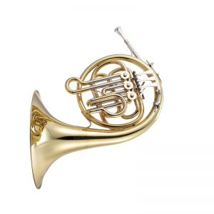 JP161 Single Wrap French Horn