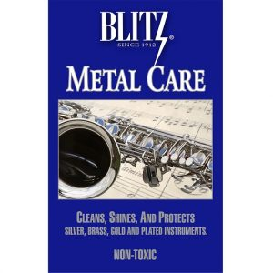 Blitz Metal Care