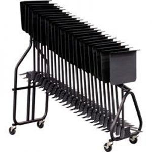 H-KB100 Music Stand Cart