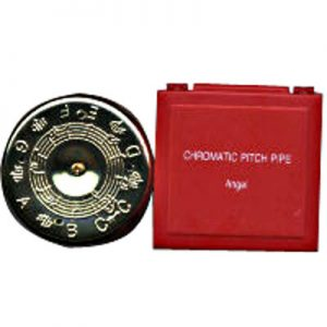 Rotary Pitch Pipe