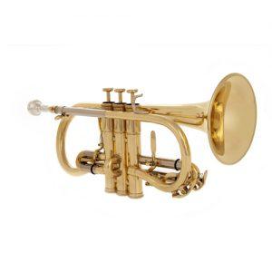 JP176 Soprano Cornet