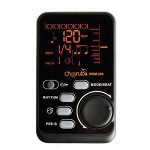 Cherub Portable Metronome