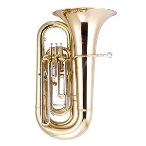 JP378 Sterling BBb Tuba