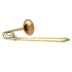 Tenor Trombone Bb/F