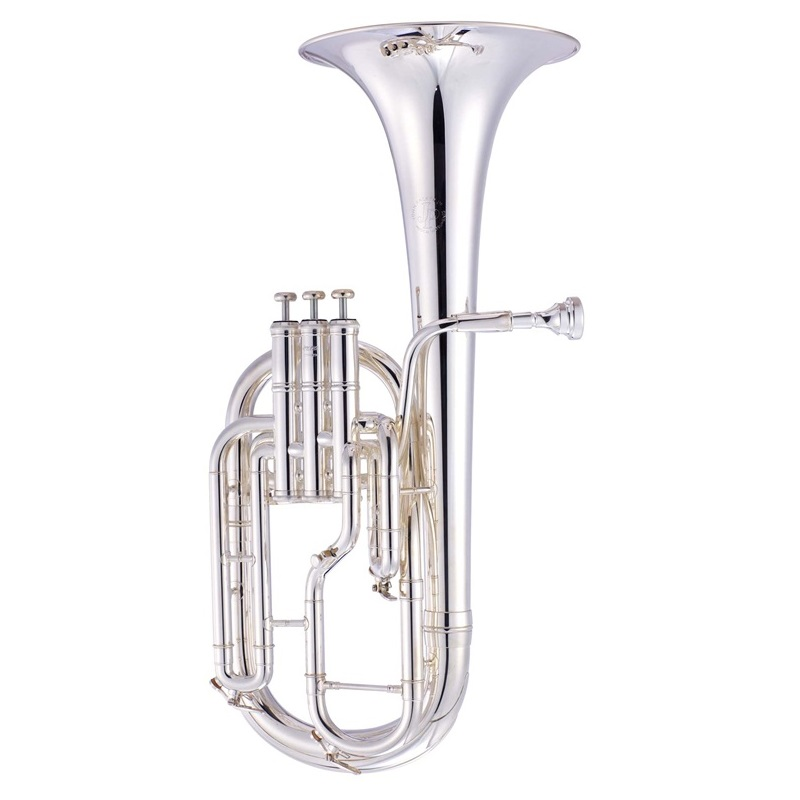 jp272 tenor horn eb brass direct. Black Bedroom Furniture Sets. Home Design Ideas