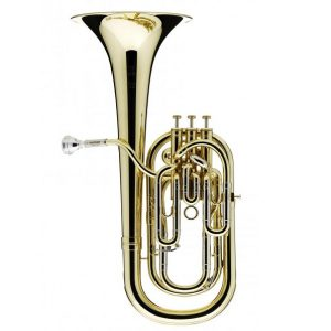 Besson Sovereign Baritone Lacquer