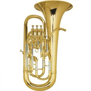 Besson Sovereign Euphonium Lacquer
