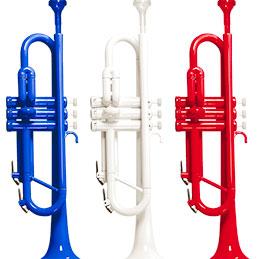 Tromba Plastic Trumpet