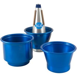Wallace Aluminium Adjustable Cup Cornet Set