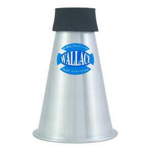 Wallace Trumpet Practice Mute